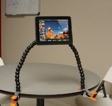 ModularHose.com Tablet Holder - Two Arm Kit
