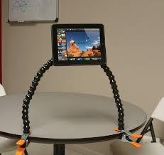 ModularHose.com Tablet Holder - Two Arm Kit