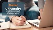 AbleNet university