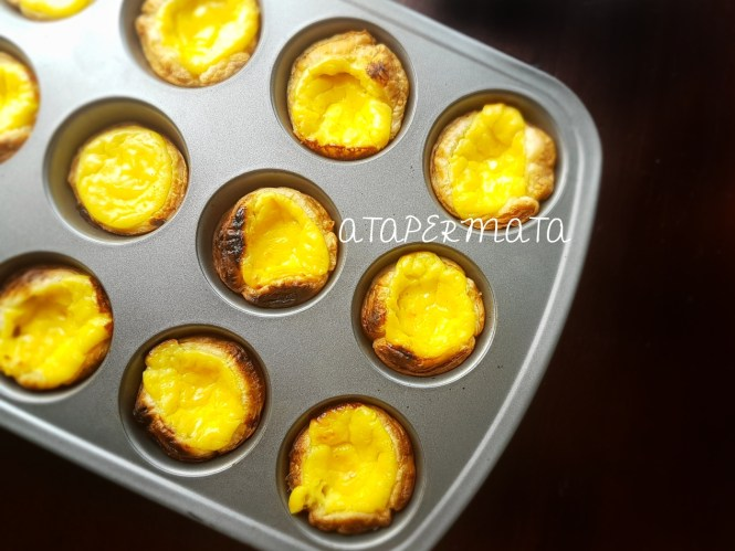 portuguese egg tart (1)