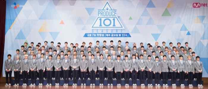 Produce-101-Season-2 full