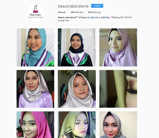 beautylaboratorie