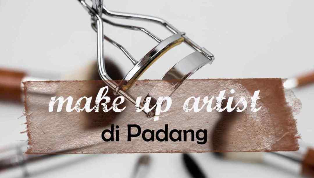make up artist padang