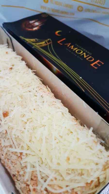 lamonde cheese