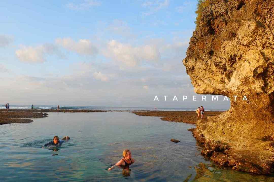 Pantai Suluban Bali (3)
