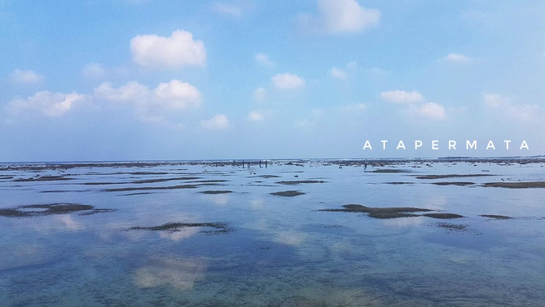 Pantai di Kaur (10)