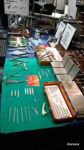 動物外科器具