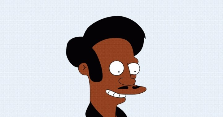 The Apu Question And Matt Groening's Response