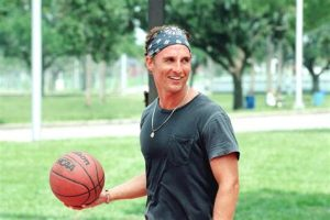 Matthew McConaughey - Two Parents In NY
