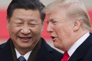 China Might Offer $200 Billion Trade Deal To Trump
