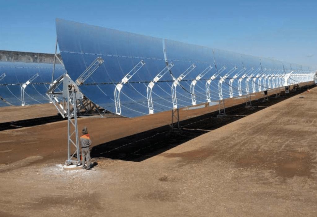 California To Require Solar Power