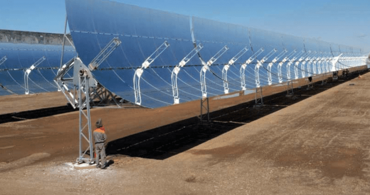 California To Require Solar Power Energy In New Homes
