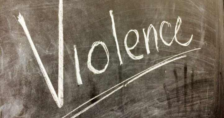 Violence Against Women – The Real Solution