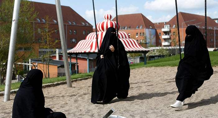 Denmark Introduces New Punitive Laws Targeting Immigrants