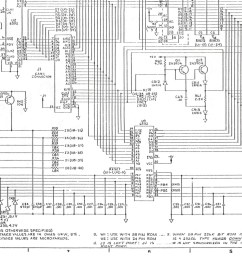 atari schematics [ 2171 x 1579 Pixel ]