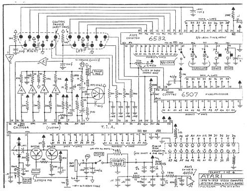 small resolution of ezgo golf cart wiring diagram 36 volt sn 925652 wiring libraryatari wiring diagram 4