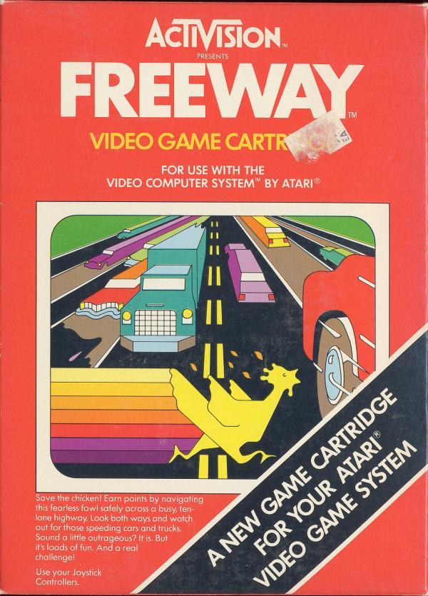 Freeway box