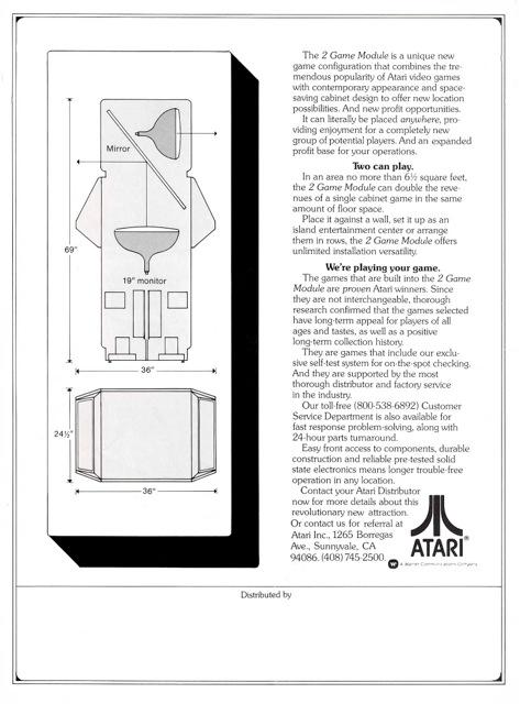 Atari Compendium