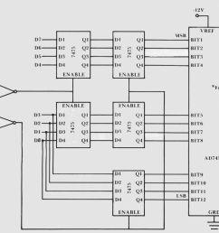 74154 pin diagram [ 1338 x 771 Pixel ]
