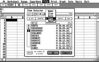 Atari ST Geneva : scans, dump, download, screenshots, ads