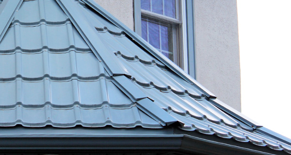 metal roofing systems shingles