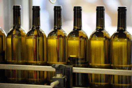 produttori del gavi bottles