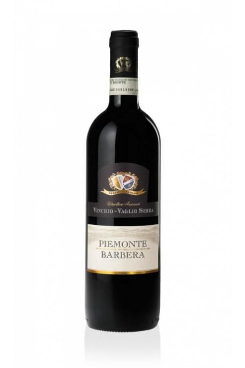 Vinchio Vaglio Barbera Piemonte
