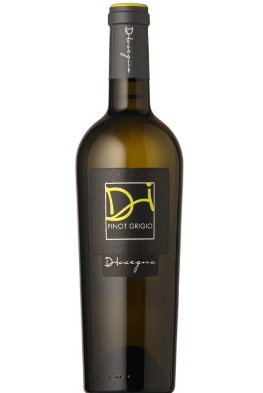 Pinot Grigio magnum