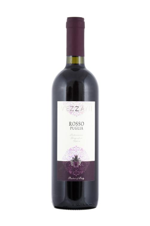 Vezzani Rosso Puglia