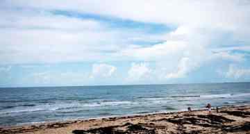 Weekend Getaway To Surfside Beach