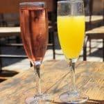 mimosas, brunch, contigo, austin