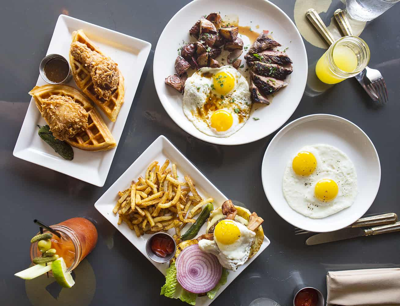 Ultimate Guide to Best Brunches in Austin  A Taste of Koko