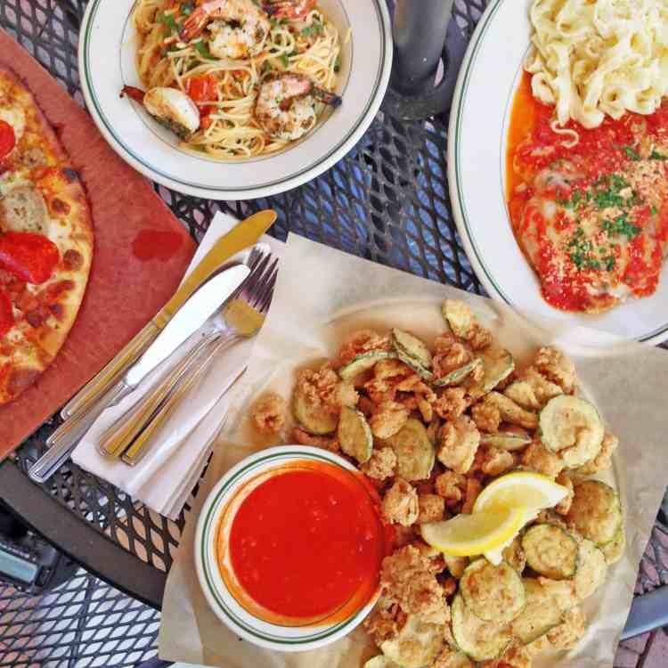 Mandola's Italian, Austin