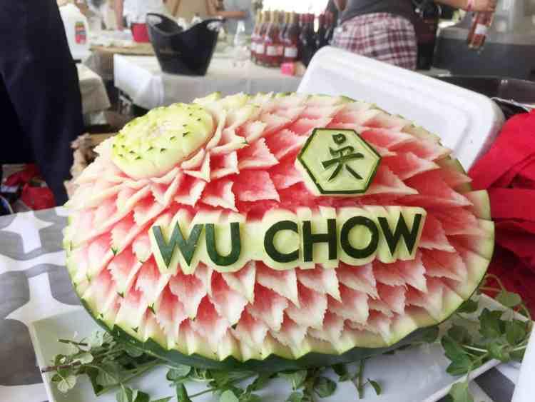 Wu Chow