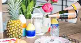 5 Tips On Hosting A Summer Outdoor Party