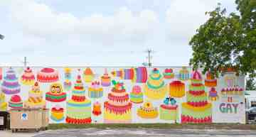The Wynwood Walls, Second Saturday & Where To Shop