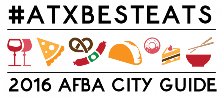 AFBA City Guide 2016