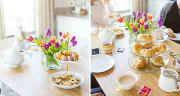 Weekend Tea Party: 5 Blogging Tips From Austin Bloggers