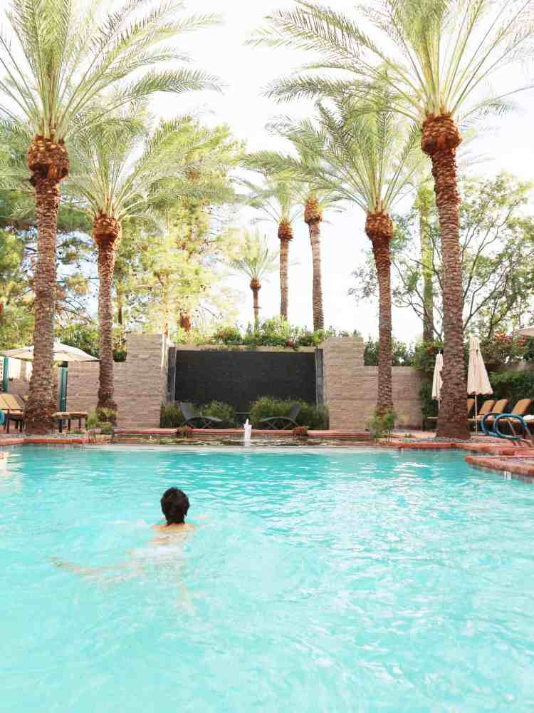 Hyatt Regency Scottsdale Resort