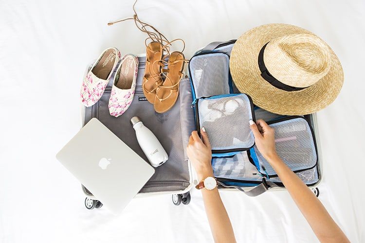 Packing Essentials