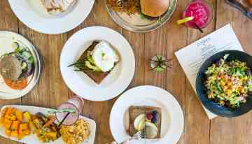 Citizen Eatery is Austin's Hottest New Vegetarian & Vegan Restaurant