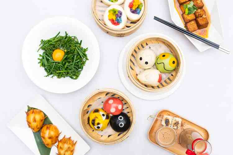 3 Best Spots To Find Cute Animal Face Steamed Buns In Taipei