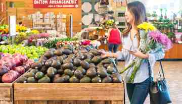 Shopping Smarter At The Grocery Store With Flipp App