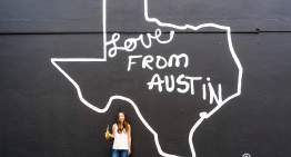 Austin's Most Instagrammable Murals