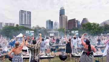 Enter to Win Austin Food + Wine Festival 2017 Weekender Tickets