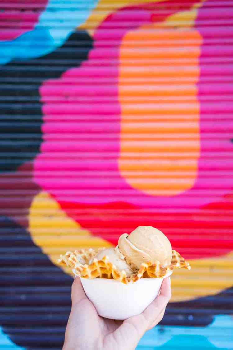 Smitten Ice Cream Hayes Valley san francisco city guide: best restaurants in hayes valley - a