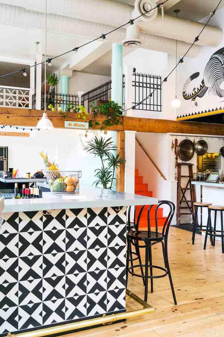 Copal Restaurant in Seattle