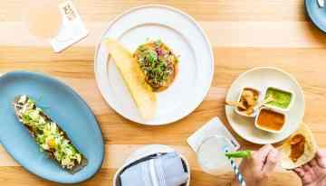 ATX Cocina, Austin's Hottest New Modern Mexican Restaurant Is Gluten-Free
