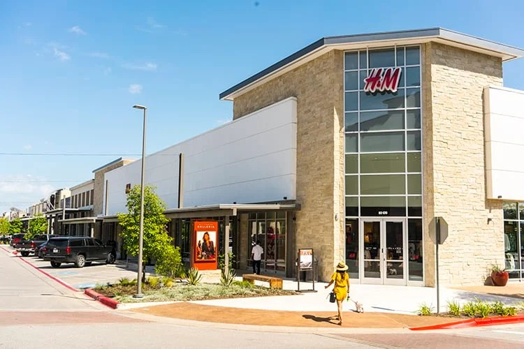 Hill Country Galleria