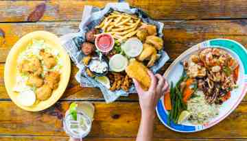 10 Best Restaurants in Key West